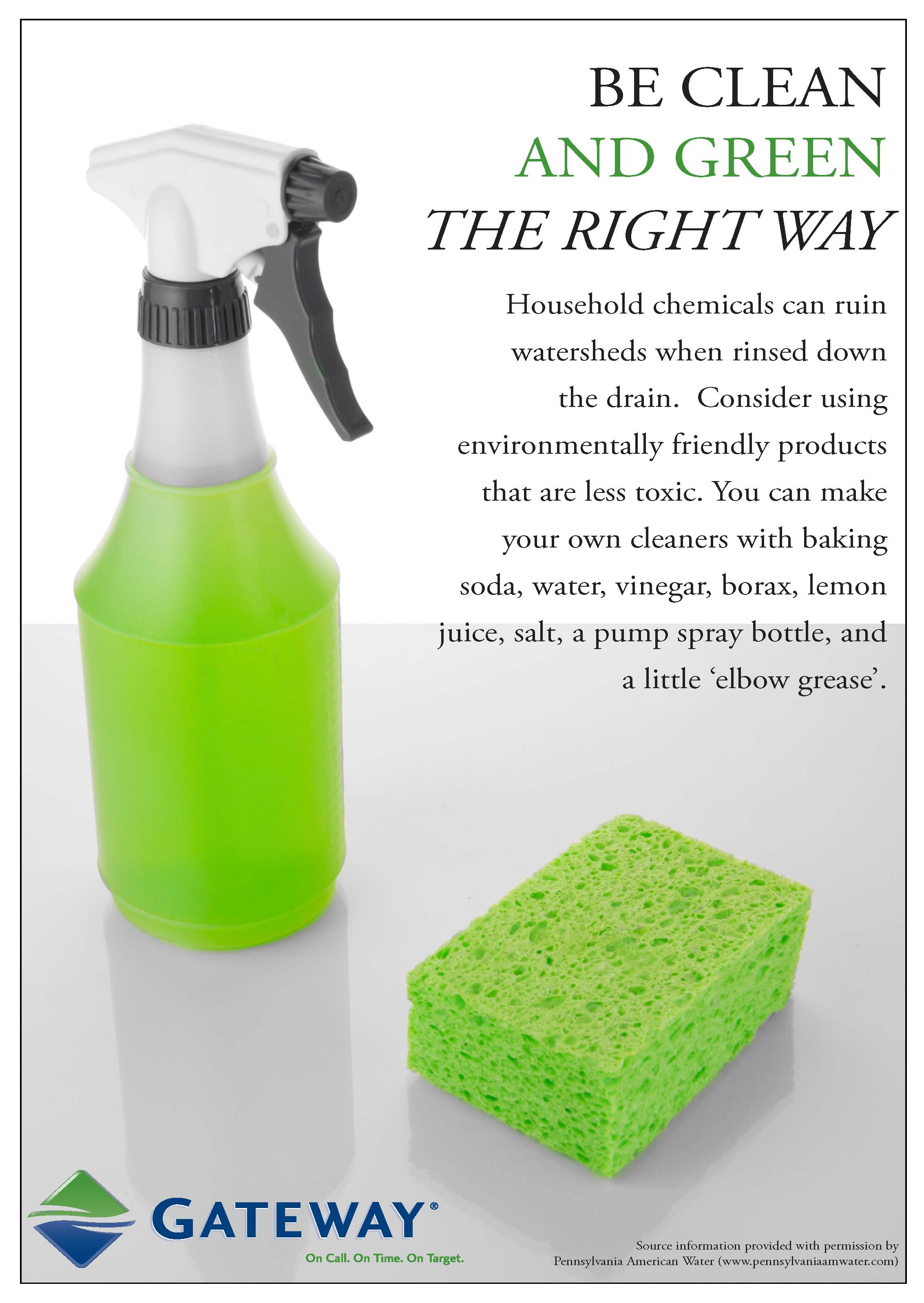 Be Clean and Green - poster.jpg
